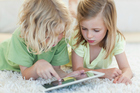 At what age do you think it's suitable to expose children to technology? Photo / Thinkstock