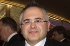 Michael Vukcevic.