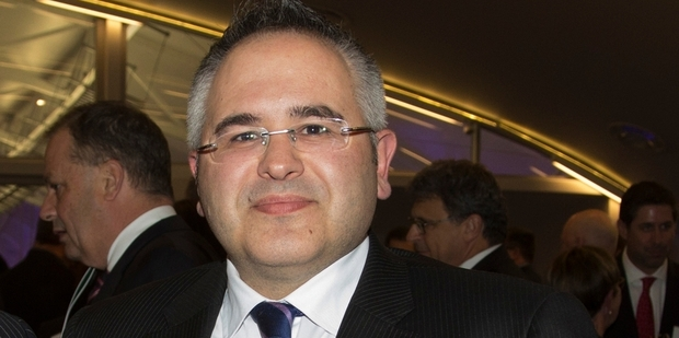 Michael Vukcevic