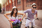 You can try and be friends with exes, but will it really last? Photo / Thinkstock