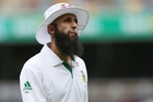 Hashim Amla. Photo / Getty Images