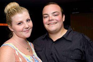 Luke MacKenzie, pictured with girlfriend Ashley Sheppard, died in Flat Bush.