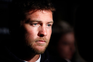 Sam Worthington has reportedly been arrested. Photo/AP