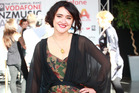 Keisha Castle-Hughes has opened up about her mental health battles.