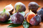 Early season crisp apples, figs, grapes and apricots are in perfect condition. Photo / Getty Images