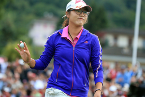 Lydia Ko. Photo / Getty Images.