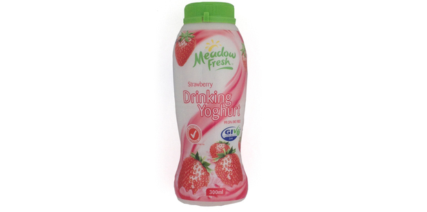 This drink has a lot of sugar and plays games with you when you are trying to read its nutritional breakdown.