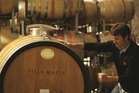 Villa Maria senior winemaker, Hawke's Bay's Nick Picone, is delighted that wines from a 'tough' vintage are getting recognised.