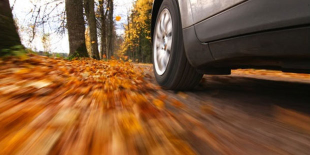 This weeks Car Care looks at preparing your car for Autumn Driving.