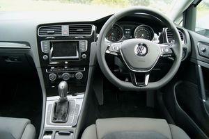 Volkswagen Golf 7 Wagon