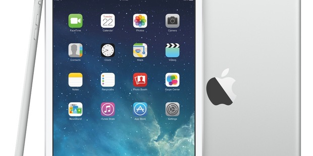 Apple's iPad Air is considered the best out of the 28 tablet computers tested by Consumer NZ.