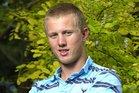 Former Tauranga Boys' College student Daniel Bridgwater will be starting at Harvard in September. Photo / George Novak
