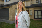 Gerrie Cashmore is fixing her rental property mortgages for the certainty it provides. Photo / Jason Dorday