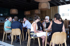 St Heliers Bay Cafe & Bistro. Photo / APN