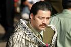 Willie Apiata. Photo / APN