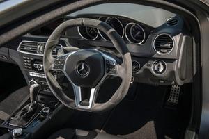 Mercedes AMG C63 Edition 507