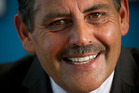 David Taipari, chairman of the council's Independent Maori Statutory Board. Photo / Greg Bowker