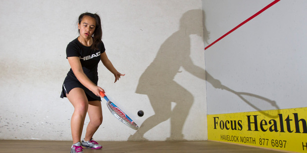 Squash New Zealand is embarking on a nationwide roadshow to give clubs more details of how it can be one of the tools we can use.