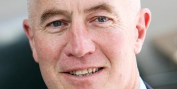 Tony Collins