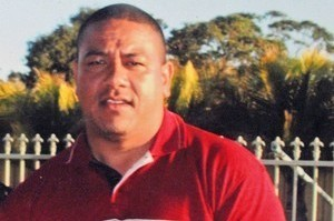 Otumakavalu Vehikite was one of four who drowned at Kariotahu Beach in 2011. Photo / Supplied