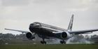 Watch: Business: Air NZ profit flying high
