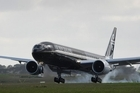 Air NZ has unveiled a record interim financial result for the first half of the 2014 financial year.
