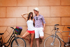 Cycling is a great weekend activity. Photo / Thinkstock