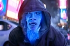 Check out the trailer for The Amazing Spiderman 2: Rise of Electro