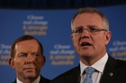 Opposition MPs have called for Immigration Minister Scott Morrison's resignation. Photo / Getty Images