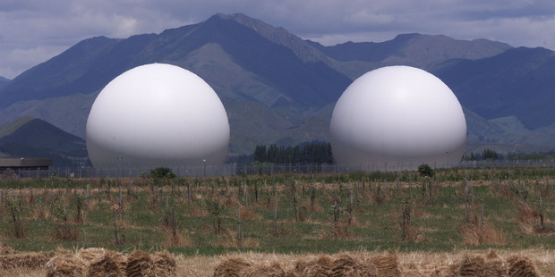 "Since 2009, the GCSB intelligence base at Waihopai has moved to ""full-take collection""."