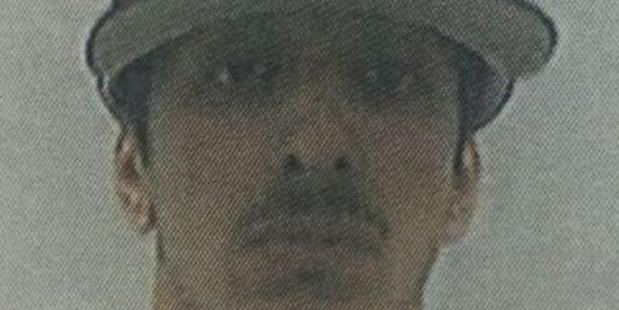 Mohammed Emwazi, revealed as 'Jihadi John'.