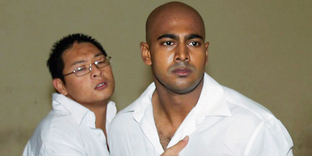 The executions of Andrew Chan and Myuran Sukumaran will cost about AUSD $20,000 apiece. Photo / Getty Images