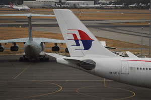 On Jan 29, the Malaysian govt officially declared MH370's disappearance as an accident. Photo / AP