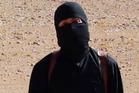Mohammed Emwazi or also known as 'Jihadi John'. Photo / AP