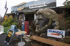 Oratia Farmer's Market. Photo / Paul Estcourt