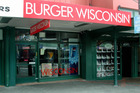 Burger franchise Burger Wisconsin has been sold to the owners of Mexicali fresh. Photo / Hawkes Bay Today.