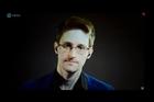 Edward Snowden claims John Key hasn't told the truth on mass surveillance
