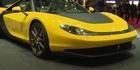 Optimism roars back as Geneva Motor Show opens