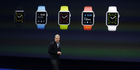 View: Apple's new smart watch