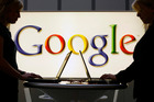 A team of computer scientists at Google has proposed a way to rank search results not by how popular Web pages are, but by their factual accuracy. Photo / AP