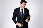 The Bachelor Arthur Green knows how to handle the ladies.