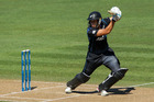 Ross Taylor is playing a secondary role. Photo / Getty Images