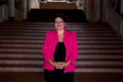 Co-leader Metiria Turei said the proposed change