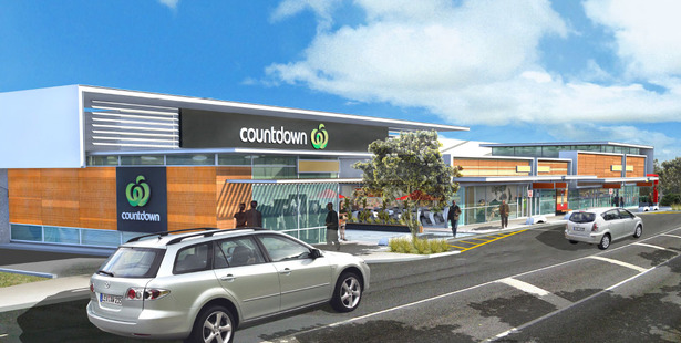 Work on the new Ostend Countdown will start this month and the new store is expected to open in the first quarter of 2016.
