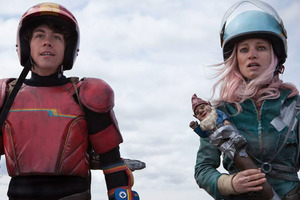 Dominic Corry: Kiwi genre films Deathgasm and Turbo Kid kick butt at SXSW