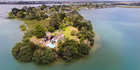 View: Your own slice of paradise on Herald Island