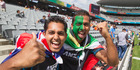 View: World Cup: Fans celebrate