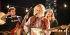 Connan Mockasin: While My Guitar Gently Weeps