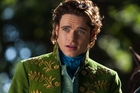 Richard Madden is the Prince in Disney's live-action Cinderella.