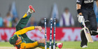 View: Black Caps v South Africa - The 10 key moments